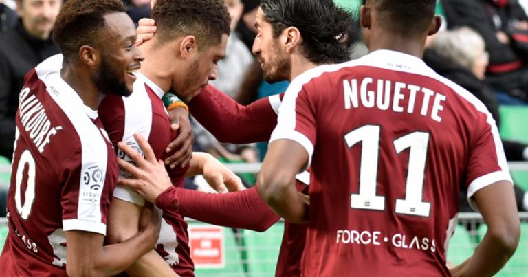 Metz - ligue 1 pronostici di oggi mago del pronostico