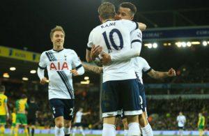 Tottenham - Pronostico premier league quote