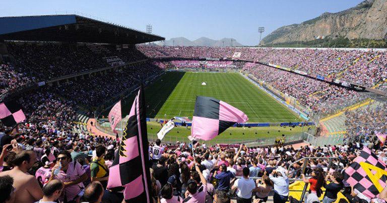 Palermo - Serie a schedine online