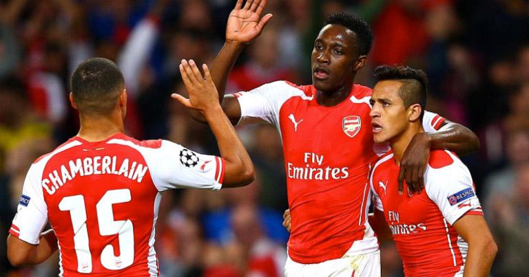 Arsenal - Premier league pronostici calcio