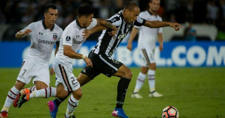 Botafogo - Pronostico campionati esteri e schedine vincenti online