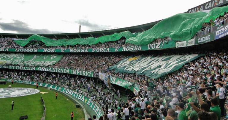 Coritiba - Calcio brasiliano pronostici online