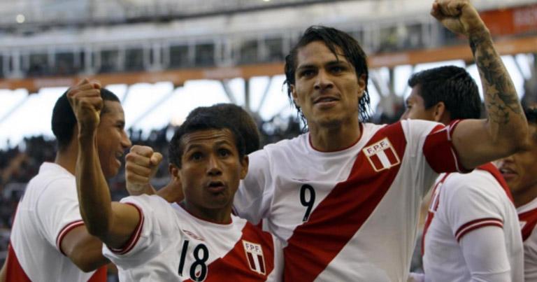 Perù - Migliori bonus scommesse online e pronostici nazionali calcio