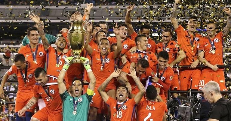 Cile - Pronostico amichevoli nazionale calcio