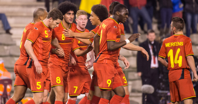 Belgio - Qualificazioni mondiali pronostici online