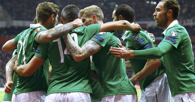 Irlanda - Quote calcio, livescore e bonus scommesse