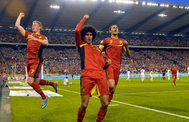 Euro 2016 pronostico Ungheria-Belgio