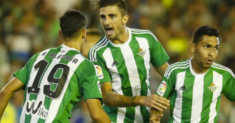 Betis siviglia - Pronostici calcio internazionale liga spagnola