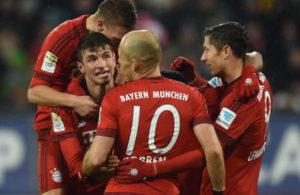 Bayern monaco - Pronostico champions league Mago del pronostico