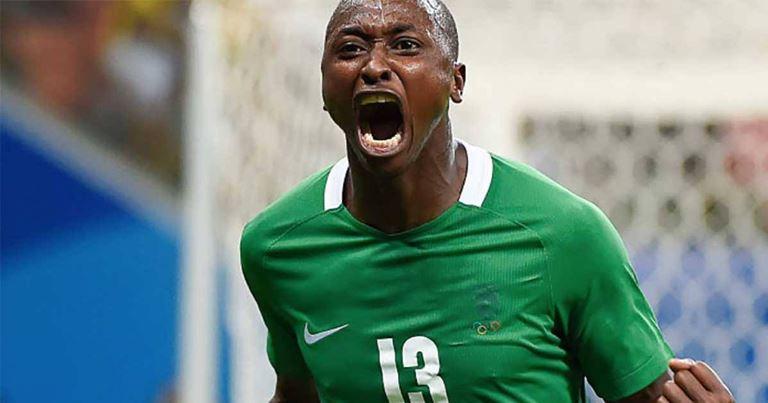 Nigeria - Amichevoli tra nazionali