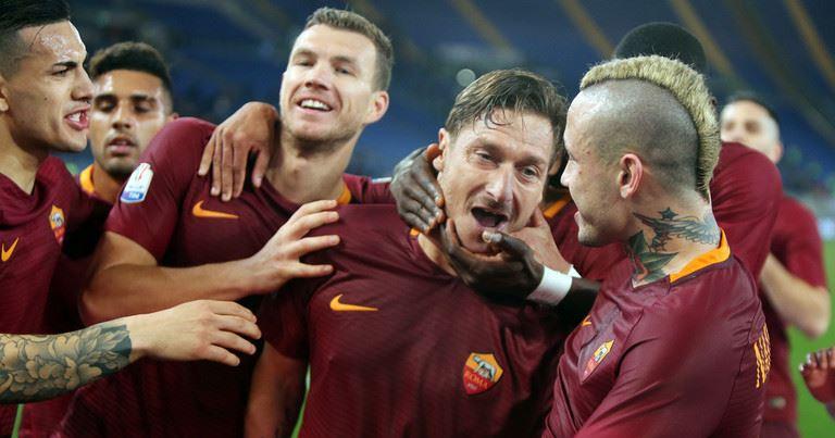 roma - pronostici serie A