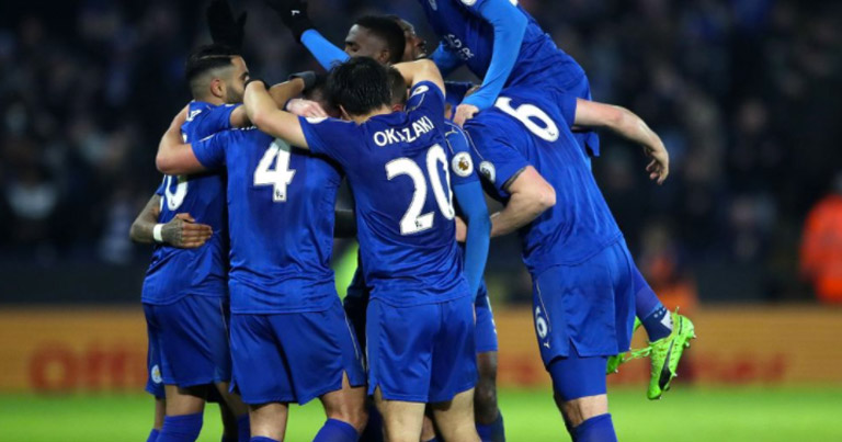 Leicester - champions league pronostici calcio e livescore