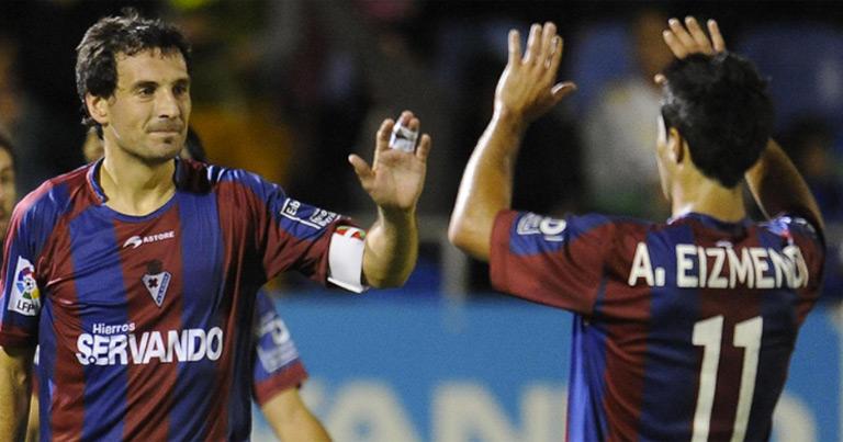 Eibar - Schedine online pronostico liga
