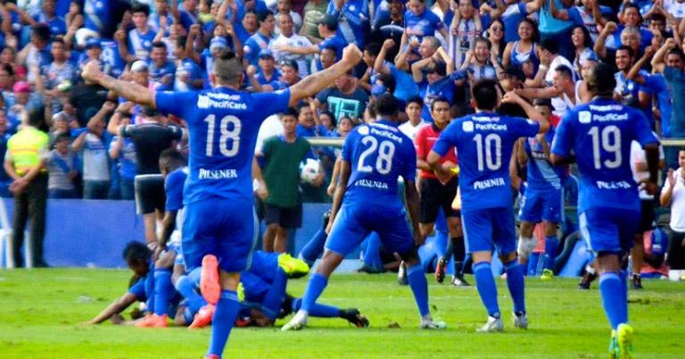 Emelec - Schedine online pronostici copa libertadores