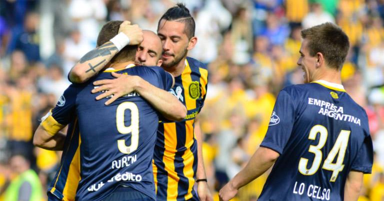 Rosario Central - Campionato argentino pronostici quote calcio online
