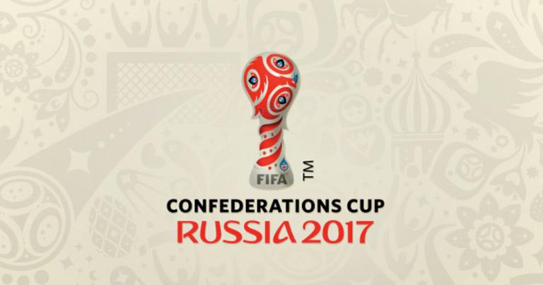 Confederations cup 2017 russia