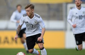 Germania U21 - Migliori bonus online europei under21