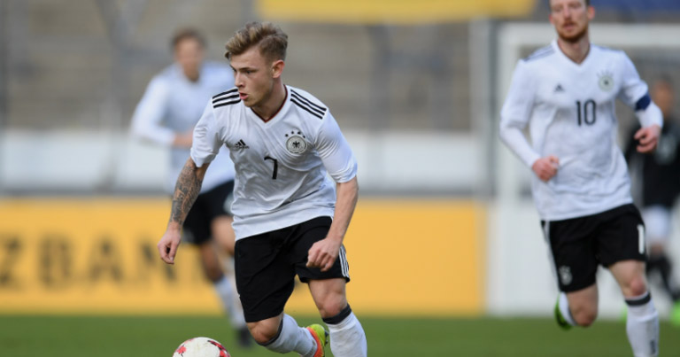 Germania U21 - Migliori bonus online europei under21