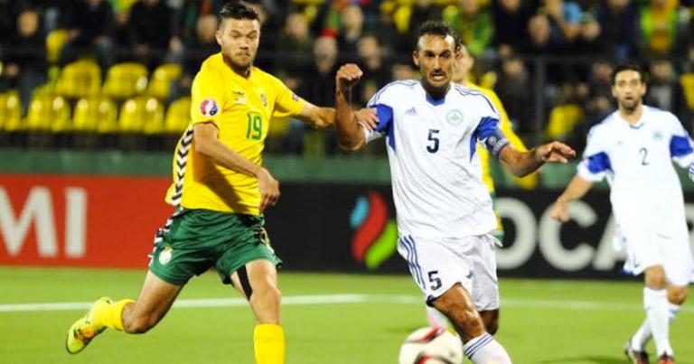 Lituania - Pronostico calcio e schedine vincenti online
