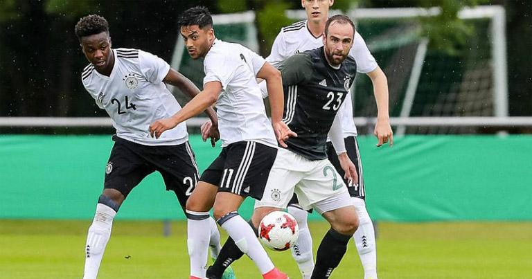 Germania U21 - Pronostico calcio under21 europei polonia
