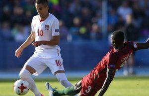 Serbia - Quote calcio online e pronostico europei under21