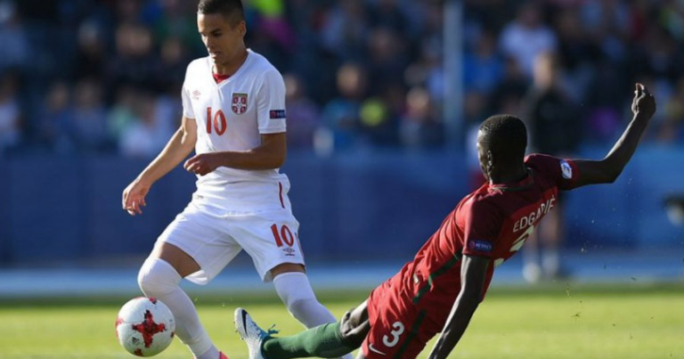 Serbia - Quote calcio online e pronostico europei under21