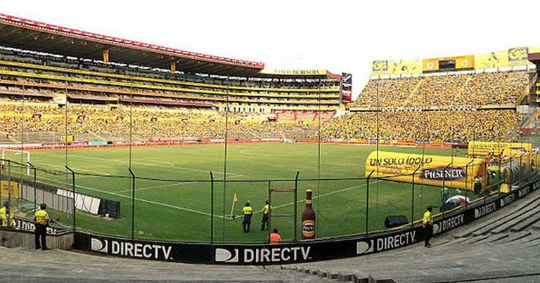 Barcelona Guayaquil - I pronostici di Copa Libertadores de Il Mago del Pronostico