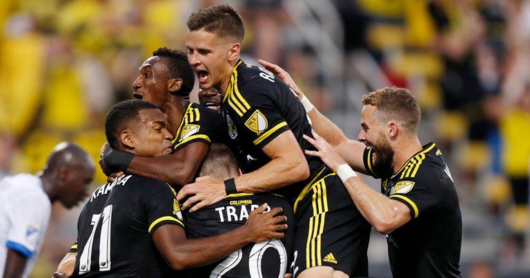 Columbus - Pronostici di MLS