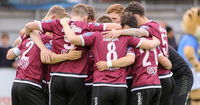 Galway United - I pronostici di Premier Division Irlandese