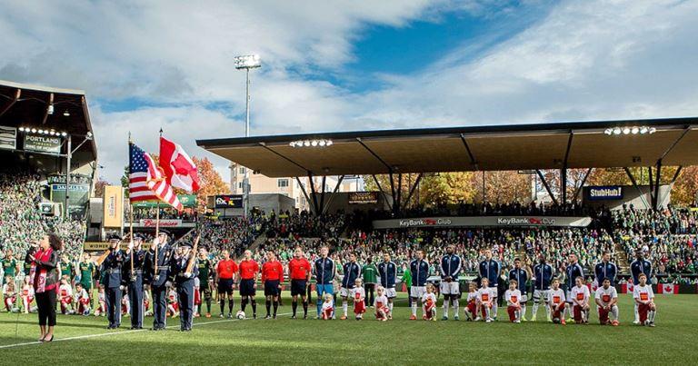 Portland - I pronostici di MLS su Il Mago del Pronostico
